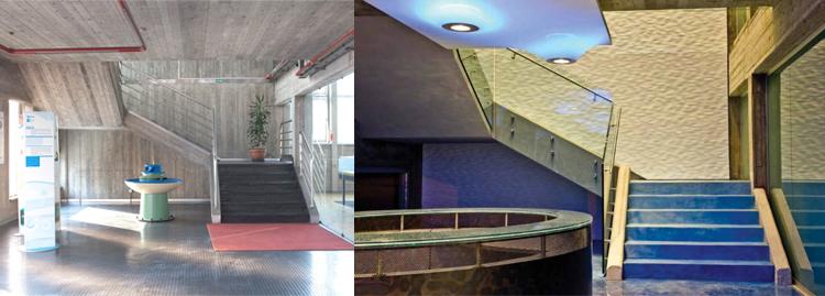 Prima e dopo - Smat Torino