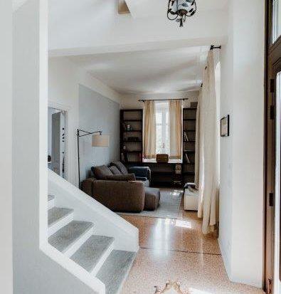 Villa Coste di Monforte - ingresso