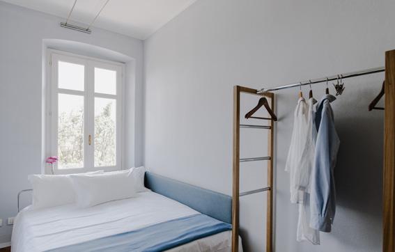 Villa Coste di Monforte - camera ospiti