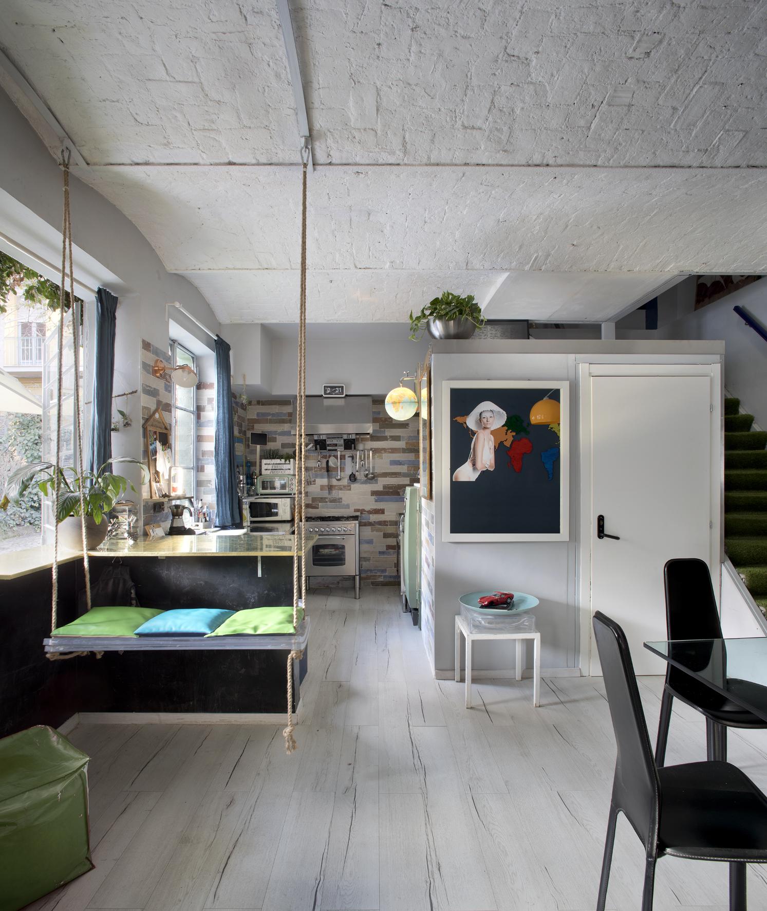 Una casa Low cost